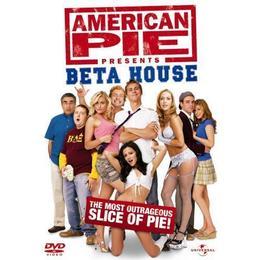 American Pie Presents Beta House : American Pie 6 [DVD]